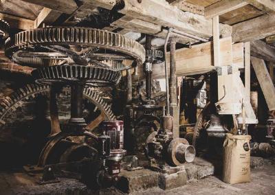 Moulin de Vencimont